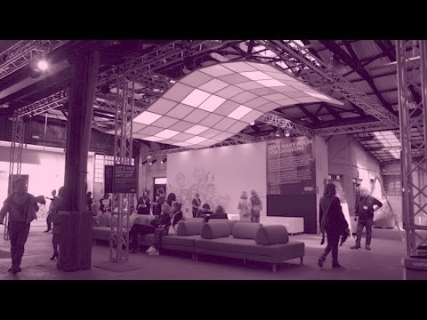 Dezeen At IKEA Festival: Smart Lighting Installation Features In Thursday Afternoon Highlights