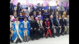 PYU-PLE Graduation Ceremony Thumbnail