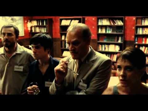 """Trailer: """"La habitación de Fermat"""""""