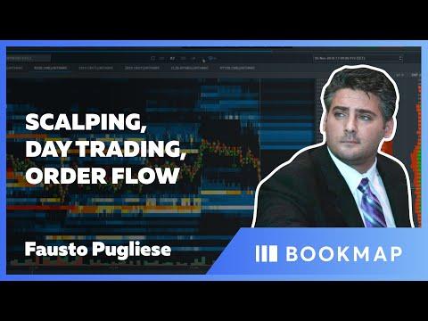 Scalping, Day Trading, Order Flow | Fausto Pugliese | Pro Trader Webinar