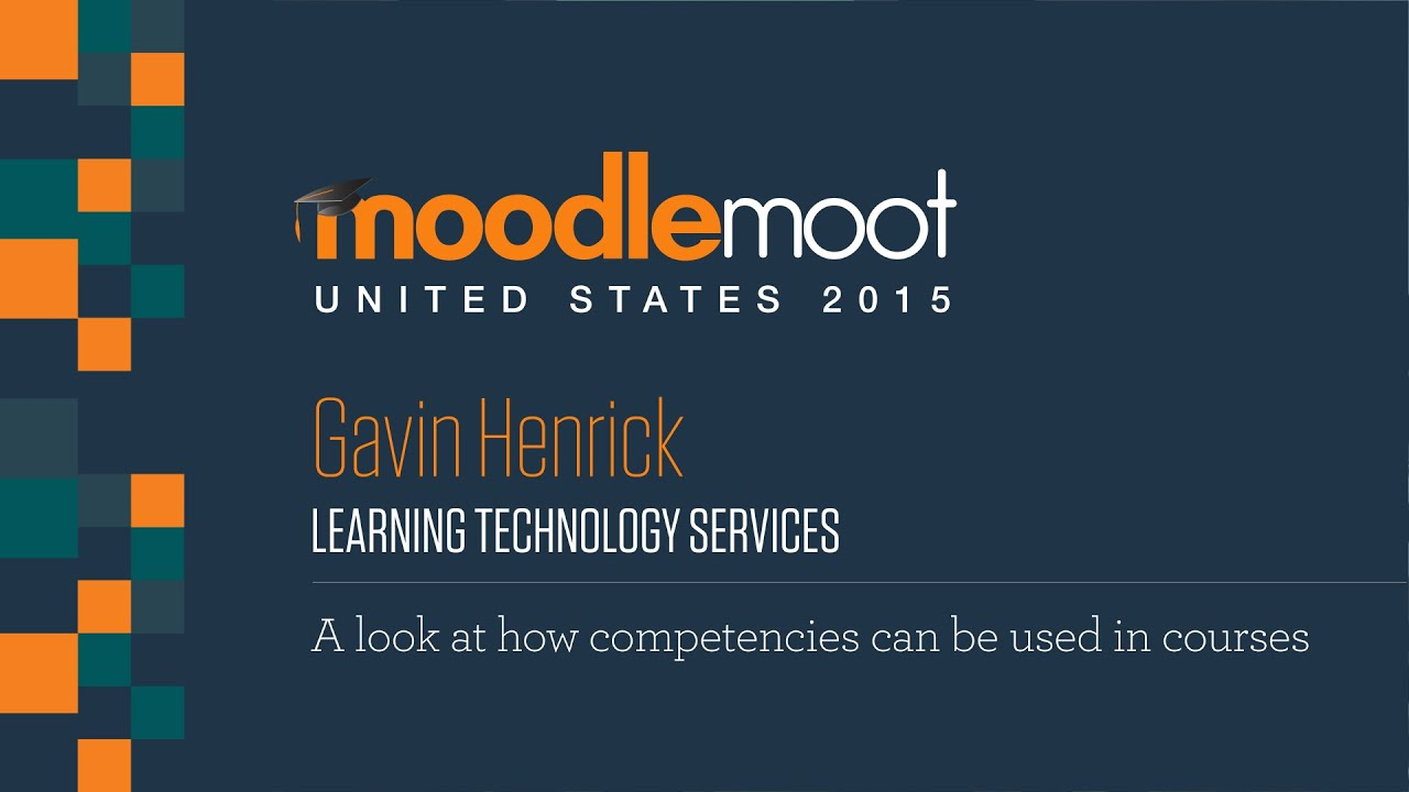 Moodle Moot US 2015' in Moodle and Web 2 0 | Scoop it