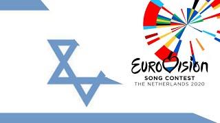 EUROVISION 2020: ISRAEL/ EDEN ALENE - FEKER LIBI