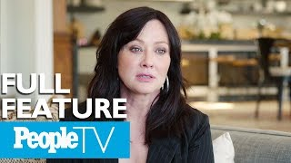 Shannen Doherty On Recovering From Breast Cancer, 'Beverly Hills 90210' Reboot & More | PeopleTV