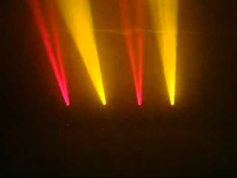 iSolution HID-150 iMove 5S - At Music Gear Direct, Lighting and Effects