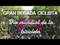 Gran Rodada Ciclista | Día Mundial de la Bicicleta