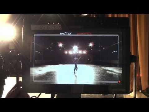 Blake McGrath - Stage Fright (exclusive behind the scene footage)