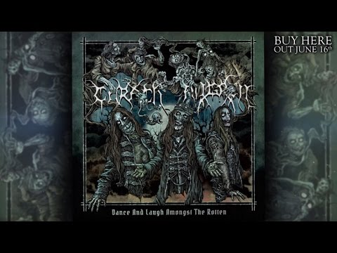 Carach Angren - Charlie (official premiere)