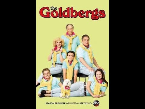 Download The Goldbergs: Barry Sings We Didn't Start The Fire At The Holiday Talent Show.