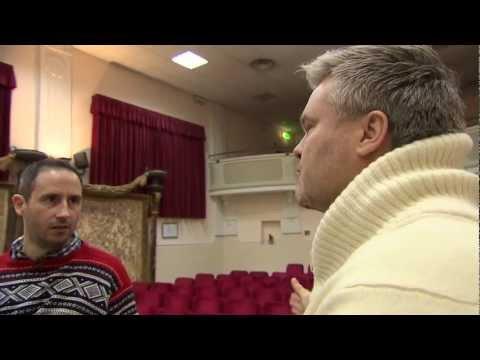 Senkveld vs. Europa - Opera