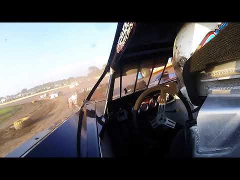 Peoria Speedway July 21 2018