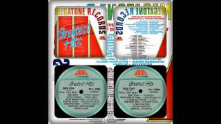 MEGATONE RECORDS - GREATEST HITS 1984