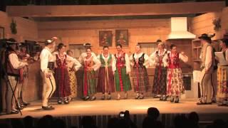 Konkurs tańca zbójnickiego 4