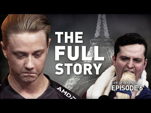 The Full Story | Life of Legends S4, Ep 6