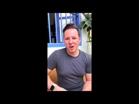 Tom Hogan Inner Guidance Testimonial