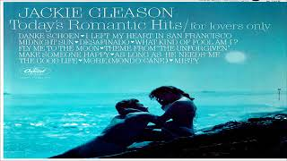 Jackie Gleason – Today's Romantic Hits   For Lovers Only 1963 GMB Video