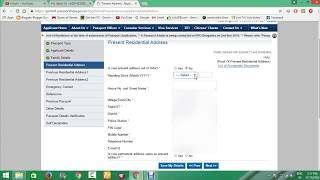 [Hindi+] How To Apply Passport Online In India Full Step By Step Tutorial