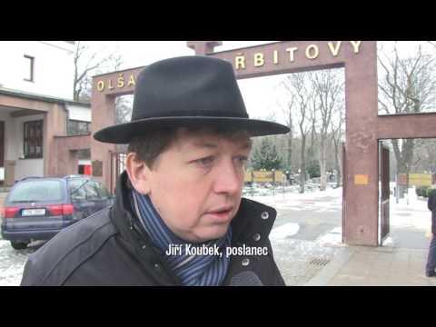 Koubek: Jan Palach je velkým našim hrdinou