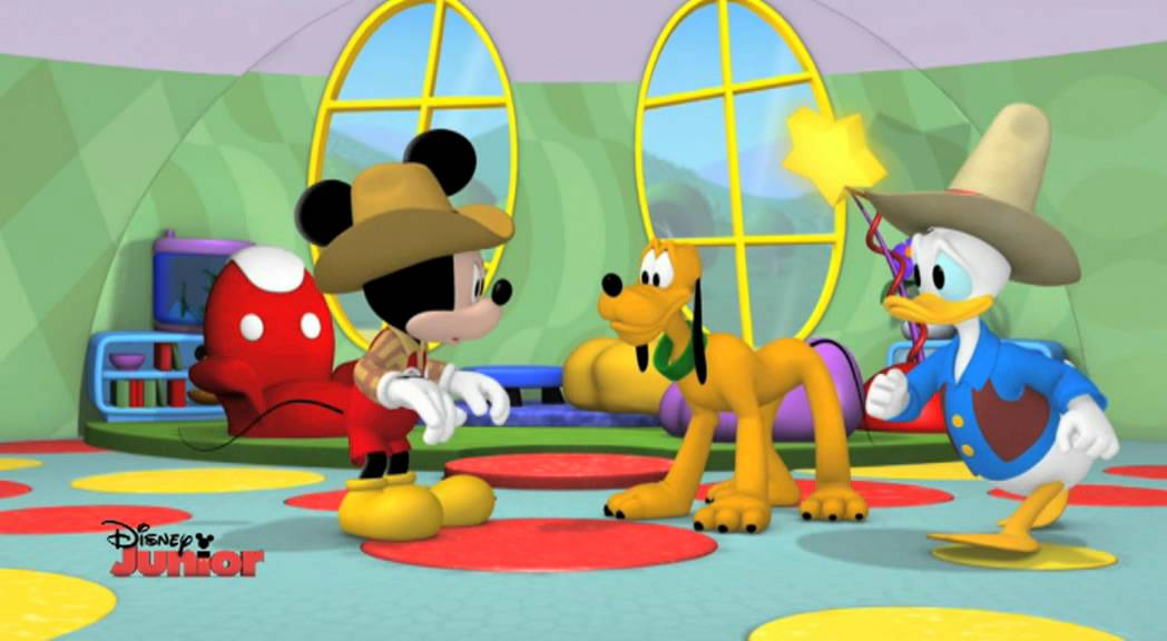 Mickey mouse clubhouse cartoon in hindi