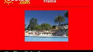 Camping Gassin - Mobilhome - France