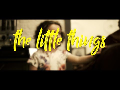 KEYWEST - THE LITTLE THINGS (Official Video)