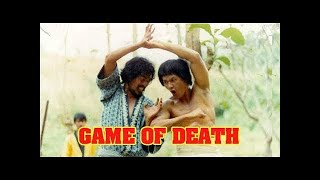 Wu Tang Collection - Ramon Zamora in Game of Death