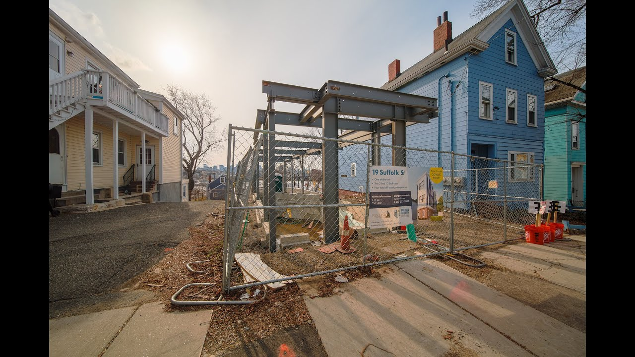 WOLLASTON WEDNESDAY #73: Steel is up, but why are we six months behind??