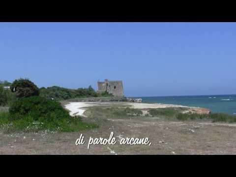 Rina Durante, Alla mia terra - Notte Blu 2010 (San Foca - Le)