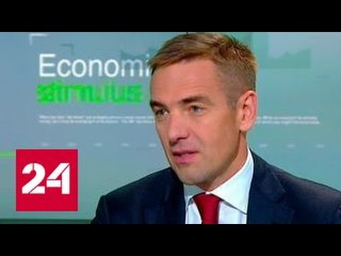 Виктор Евтухов о перспективах легкой промышленности