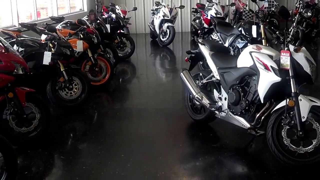 Honda Cbr Sale Cbr250r Cbr500r Cb500f Cbr600rr Cbr1000rr