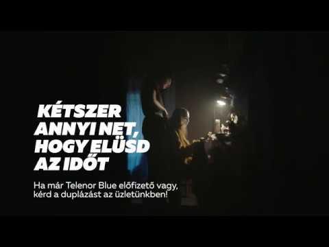 Telenor Blue Dupla Adat