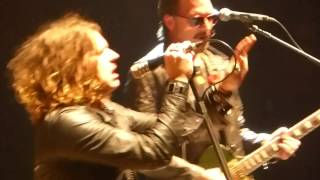 Rival Sons - Tied Up (Houston 11.10.16) HD