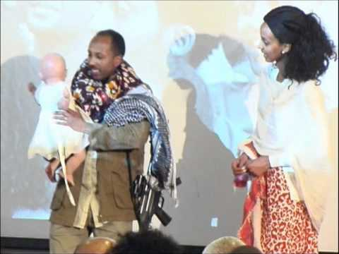 7th Euro YPFDJ Conference - Opening Ceremony by YPFDJ Oslo.wmv