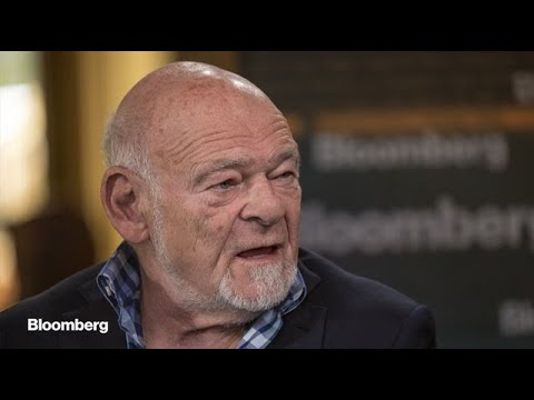 Billionaire Sam Zell on Market Valuations, Real Estate, Post