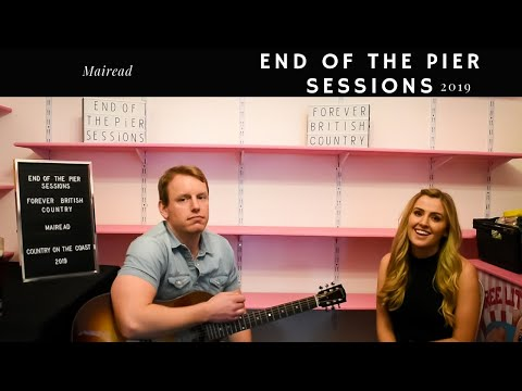 Mairead - End Of The Pier Sessions