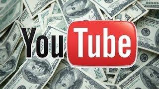 Kako zaraditi na youtube (detaljno objasnjeno)