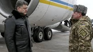 ВСУ начнет наступление до 9 мая 2015 года, чтобы нагадить России и Донбассу.(, 2015-03-19T14:13:15.000Z)