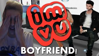 MY FIRST IMVU BOYFRIEND!