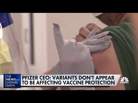 Walgreens Not Following U.S. Guidance on Pfizer Vaccine Spacing