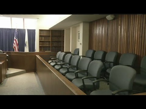 The role of a grand jury in the legal process