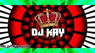 Dj Kay-Kokku Meena Mix (Macho Official)
