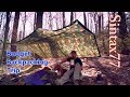Budget Backpacking Trip - Camping in Tuscarora State Forest