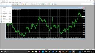How to Install and Setup Metatrader 4 For Windows
