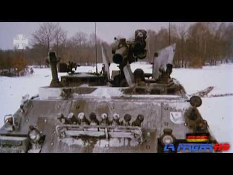 Jaguar II - German Tank Destroyer