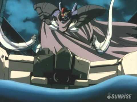 173 XXXG-01SR2 Gundam ...
