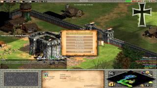 """Age of Empires II - Juana de Arco - Misión 2: """"La doncella de Orleáns"""""""
