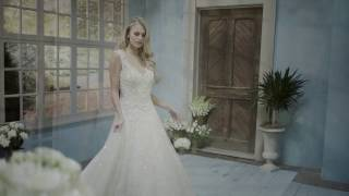 Jasmine Bridal Fall 2017 Couture + Collection