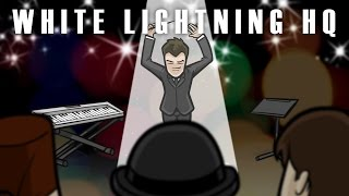 White Lightning HQ: The Album