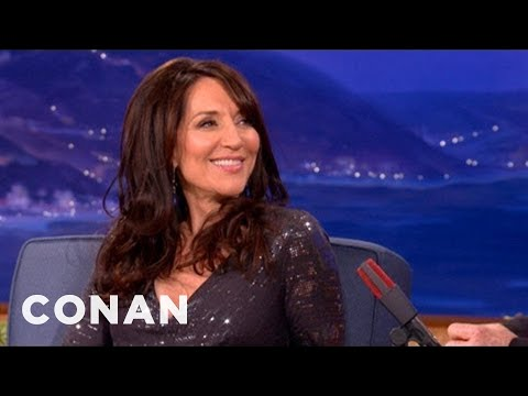 Katey Sagal Offers Conan A Role On