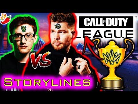 "Dallas ""Home Series"" PREDICTIONS & STORYLINES - Who Will Win?    CDL    Modern Warfare"