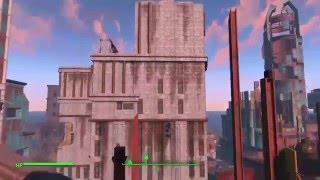 Fallout 4 (Weathervane) Commonwealth Bank HD